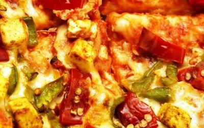 Pizza in teglia alla romana, la pizza a domicilio più squisita!