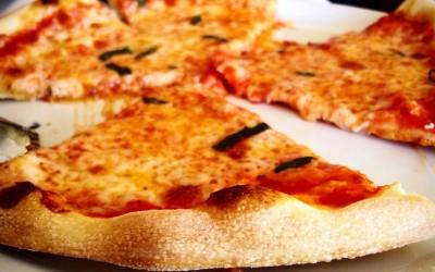 Sfizi e pizza a domicilio: a Roma, di luglio, cucinare fa caldo!